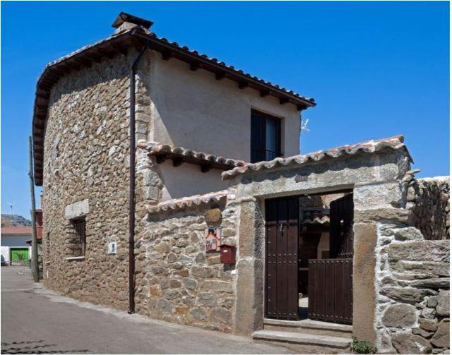 Casa rural el caldero sorihuela casas rurales - Casas rurales e ...