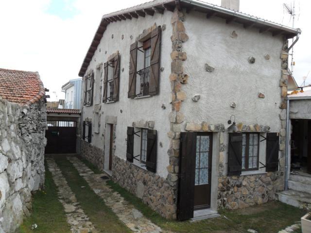 El Corral de la Antigua (Nava de Béjar) / Casas Rurales