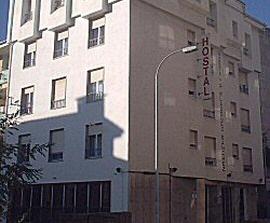 Hostal Residencia Blázquez Sánchez (Béjar) / Hoteles