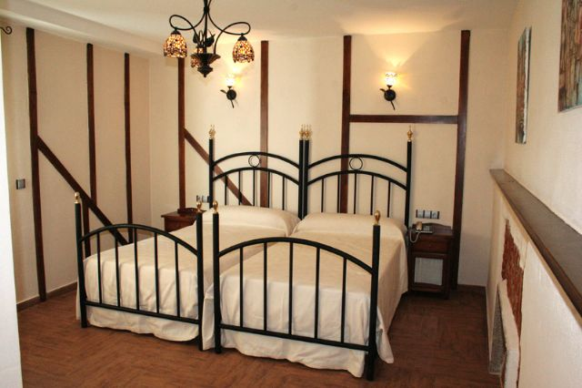 Hotel Casa Beletri (Béjar) / Hoteles