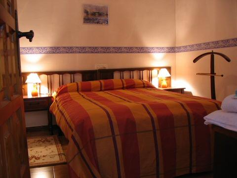 Apartamentos El Balcón de la Nieve (Candelario) / Alojamientos