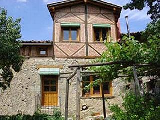 Casa Rural La Herrera (San Esteban de la Sierra) / Casas Rurales