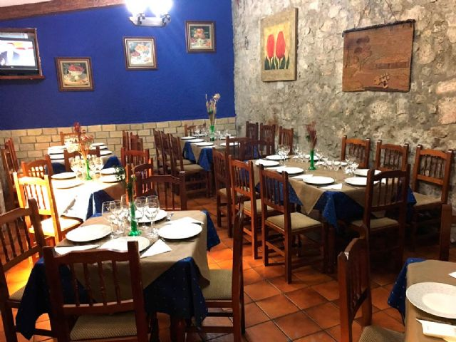 Mesón Restaurante El Quijote (Béjar) / Restaurantes